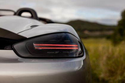 2019 Porsche 718 ( 982 ) Spyder 275