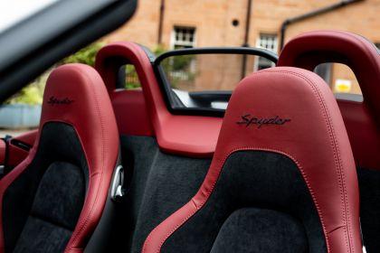 2019 Porsche 718 ( 982 ) Spyder 288
