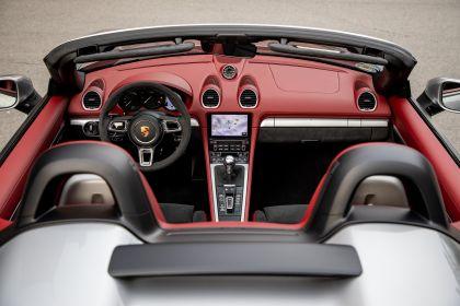 2019 Porsche 718 ( 982 ) Spyder 291