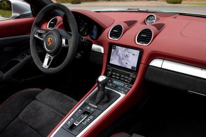 2019 Porsche 718 ( 982 ) Spyder 294