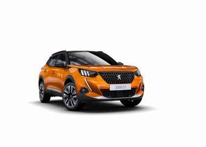 2020 Peugeot 2008 1