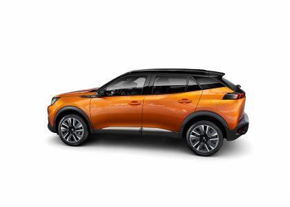 2020 Peugeot 2008 2