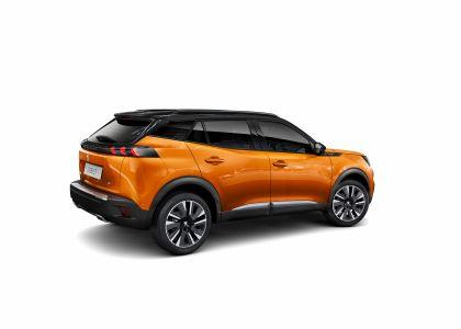 2020 Peugeot 2008 3