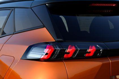 2020 Peugeot 2008 15