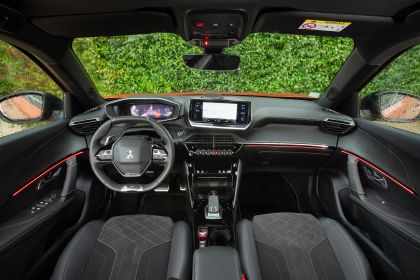 2020 Peugeot 2008 21