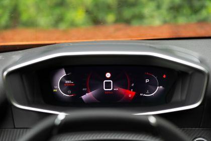2020 Peugeot 2008 22