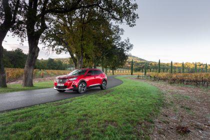 2020 Peugeot 2008 39