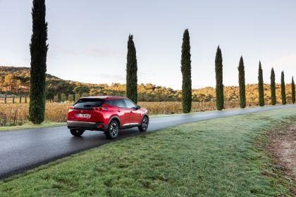 2020 Peugeot 2008 41
