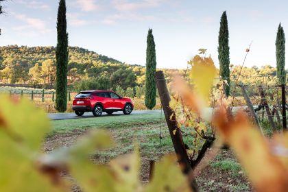 2020 Peugeot 2008 42