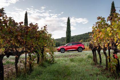2020 Peugeot 2008 44
