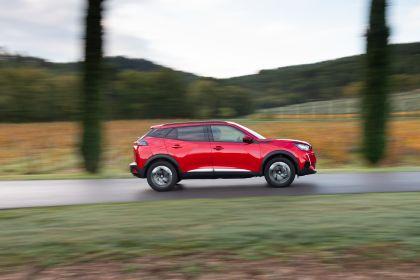 2020 Peugeot 2008 45