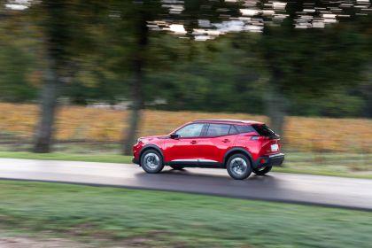 2020 Peugeot 2008 46