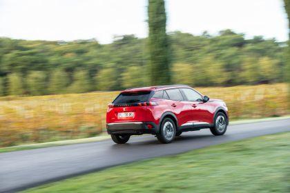 2020 Peugeot 2008 47