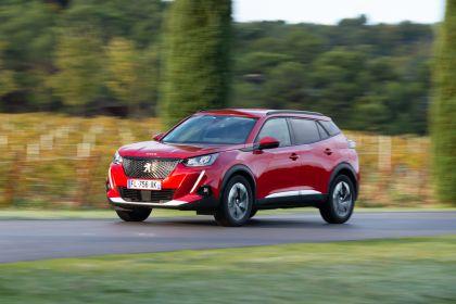 2020 Peugeot 2008 48