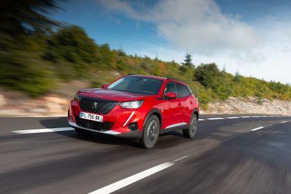 2020 Peugeot 2008 55