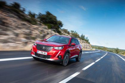 2020 Peugeot 2008 56
