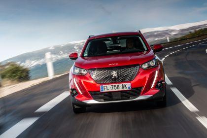 2020 Peugeot 2008 58