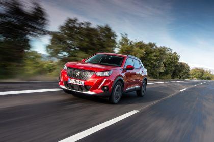 2020 Peugeot 2008 59