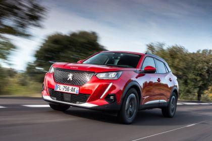 2020 Peugeot 2008 60