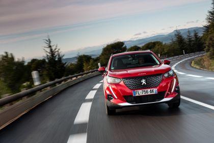 2020 Peugeot 2008 61