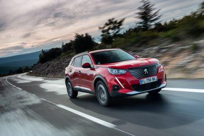 2020 Peugeot 2008 62