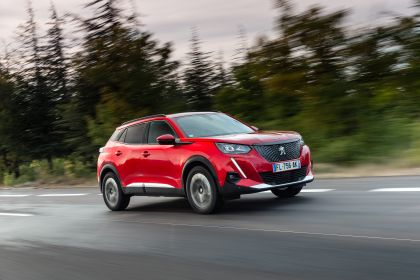 2020 Peugeot 2008 63