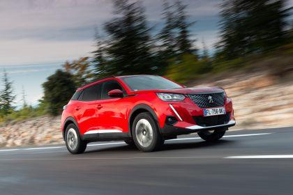 2020 Peugeot 2008 65