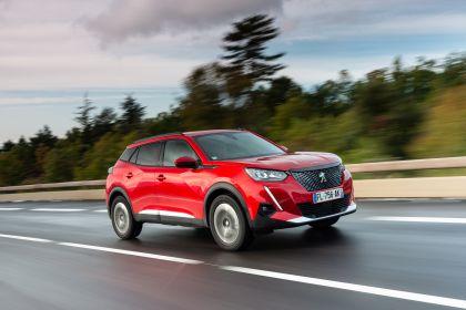 2020 Peugeot 2008 66