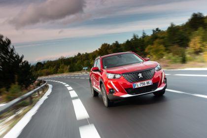 2020 Peugeot 2008 67