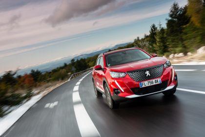 2020 Peugeot 2008 68