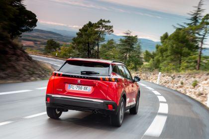 2020 Peugeot 2008 74