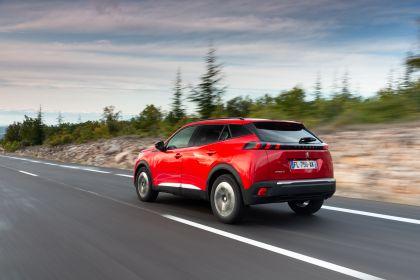2020 Peugeot 2008 80