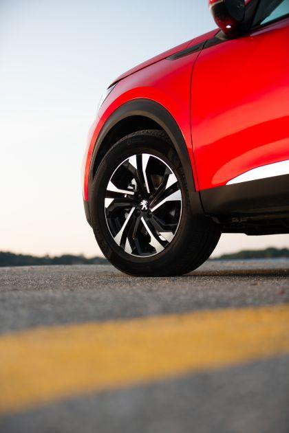 2020 Peugeot 2008 91