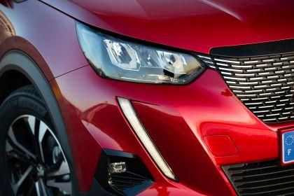 2020 Peugeot 2008 92