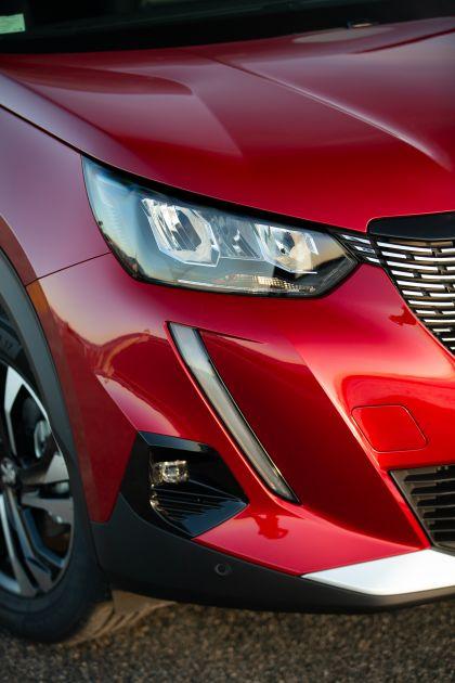 2020 Peugeot 2008 93