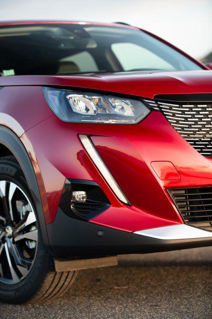 2020 Peugeot 2008 94