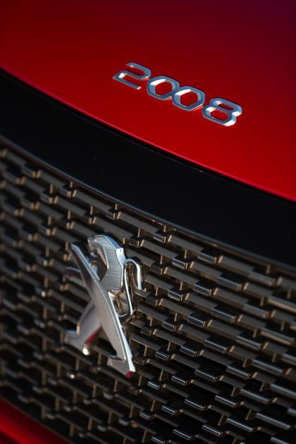 2020 Peugeot 2008 95