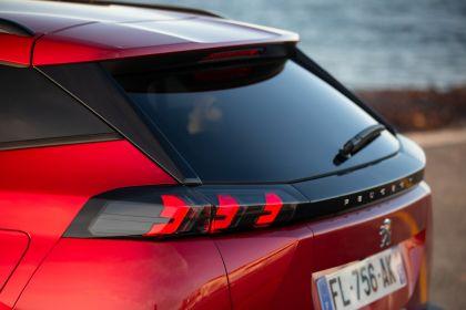 2020 Peugeot 2008 96