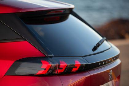 2020 Peugeot 2008 97