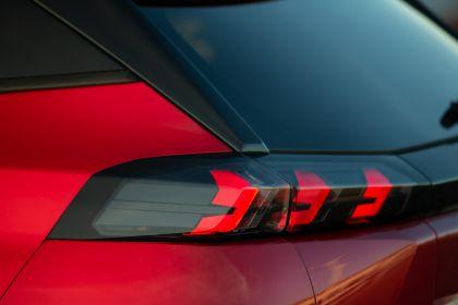2020 Peugeot 2008 98