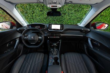 2020 Peugeot 2008 103