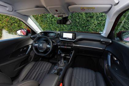 2020 Peugeot 2008 104