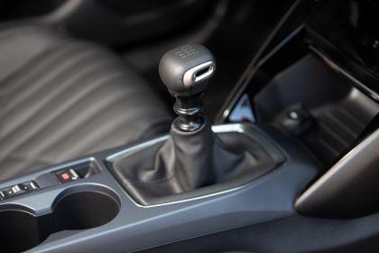 2020 Peugeot 2008 107