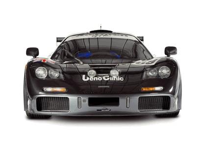 1995 McLaren F1 GTR 10