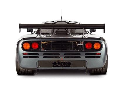 1995 McLaren F1 GTR 12