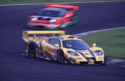 1995 McLaren F1 GTR 19