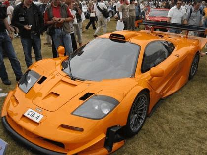 1995 McLaren F1 GTR 22