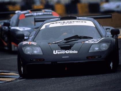 1995 McLaren F1 GTR 23