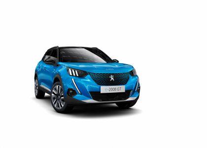 2020 Peugeot e-2008 1