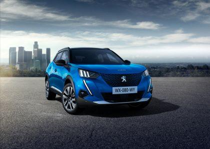 2020 Peugeot e-2008 6